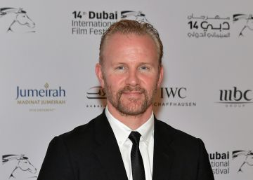 Morgan Spurlock, director de 'Super size me', se autoinculpa de acoso sexual y violación