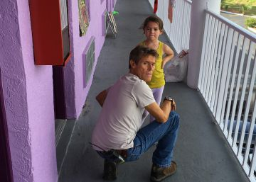Así es 'The Florida Project', férrea candidata a los Oscar