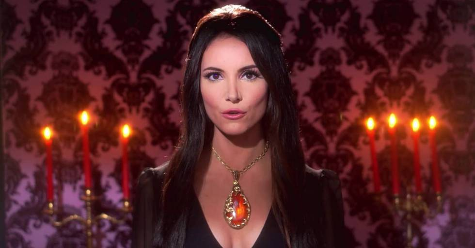 Samantha Robinson, en 'The Love Witch'.