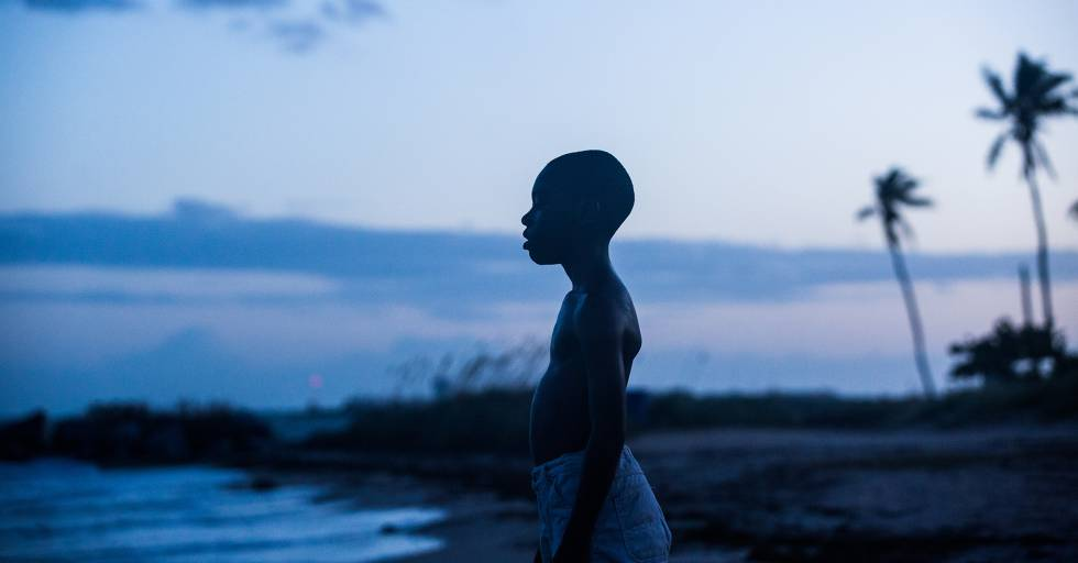 Alex R. Hibbert, en 'Moonlight'.