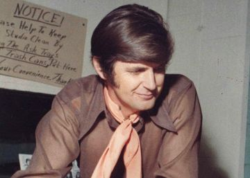 Muere Rick Hall, imprescindible productor de soul