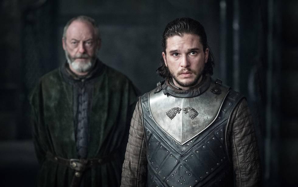 La última temporada de 'Juego de tronos' se estrenará en 2019