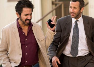 'Get Shorty': sangre y sarcasmo en la miseria de Hollywood