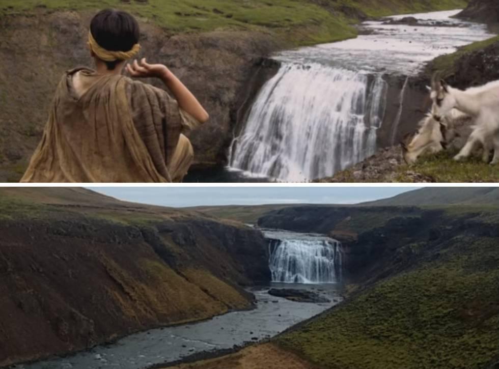 Islandia, un paseo Más allá del Muro de 'Juego de tronos'