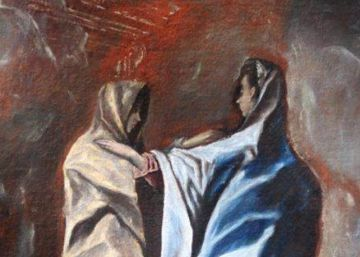 Could this be a lost El Greco?