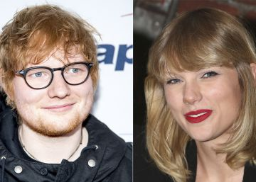 El esperado vídeo de Taylor Swift y Ed Sheeran ve la luz