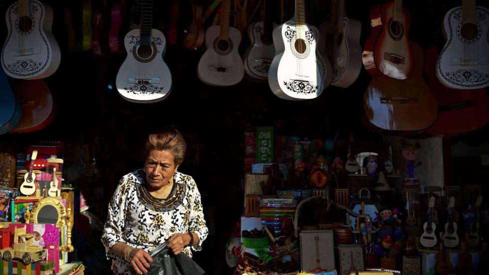 Así cambió la vida de un pueblo en México tras el estreno de 'Coco'