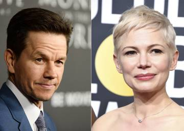 Mark Wahlberg cobra 1,5 millones por repetir unas escenas; Michelle Williams, solo 1.000 dólares
