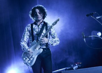 Jack White, EELS, Leon Bridges y Wolf Alice se suman al cartel del Mad Cool 2018