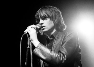 Muere Mark E. Smith, cantante y líder de la banda británica The Fall