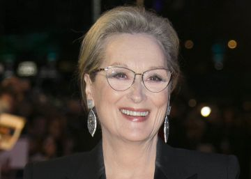 Meryl Streep se une a la segunda temporada de 'Big Little Lies'