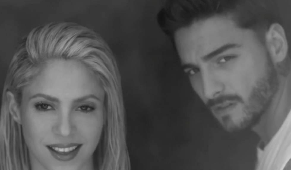 Shakira y Maluma vuelven a estar juntos en un vídeo musical.