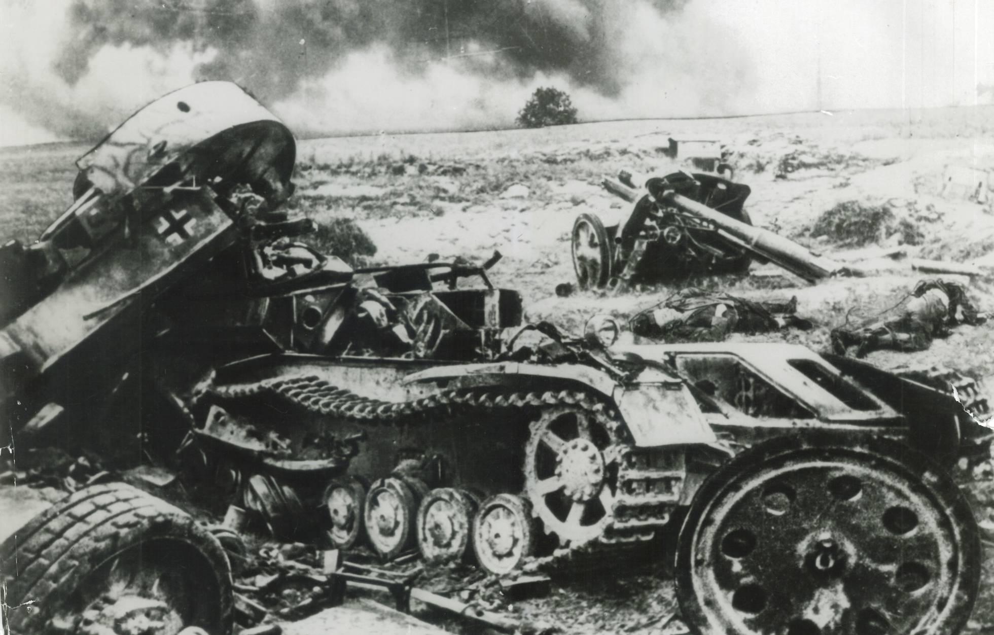 75 anos da batalha de Stalingrado