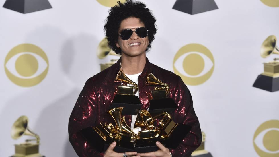 Ganador de los Grammy