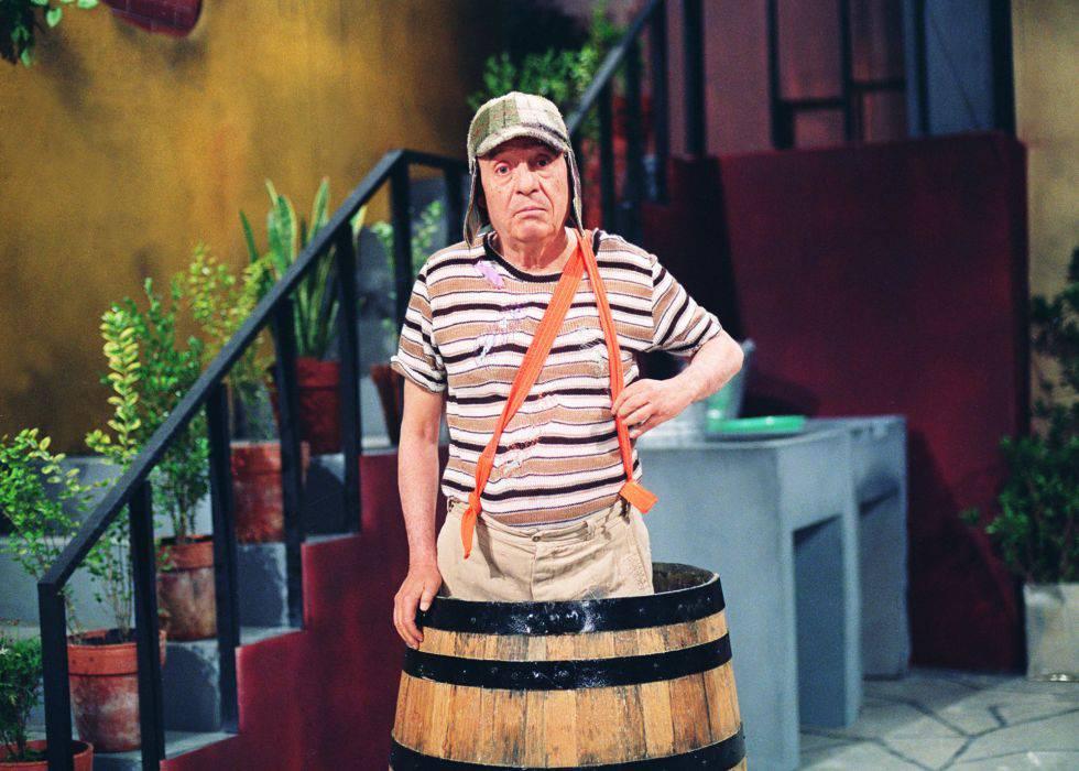 El Chavo Del Ocho Una Serie Mexicana Inmortal En Brasil Televisión El País