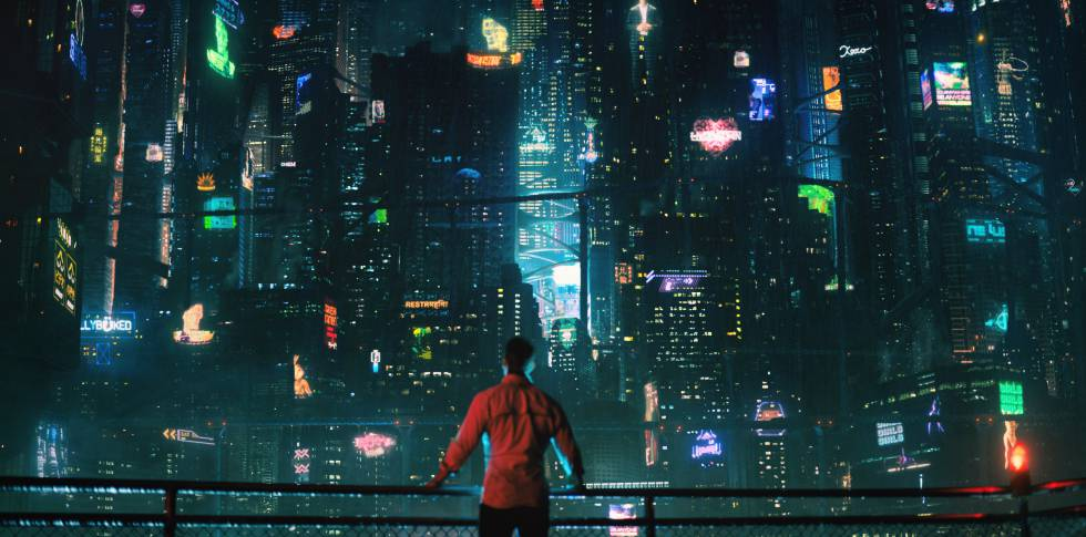 'Altered Carbon', el futuro se sigue pareciendo a 'Blade Runner'