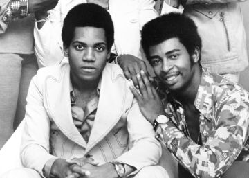 Muere Dennis Edwards, uno de los vocalistas de The Temptations