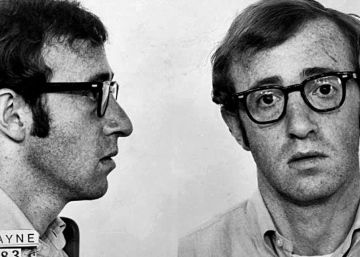 Woody Allen inmortal