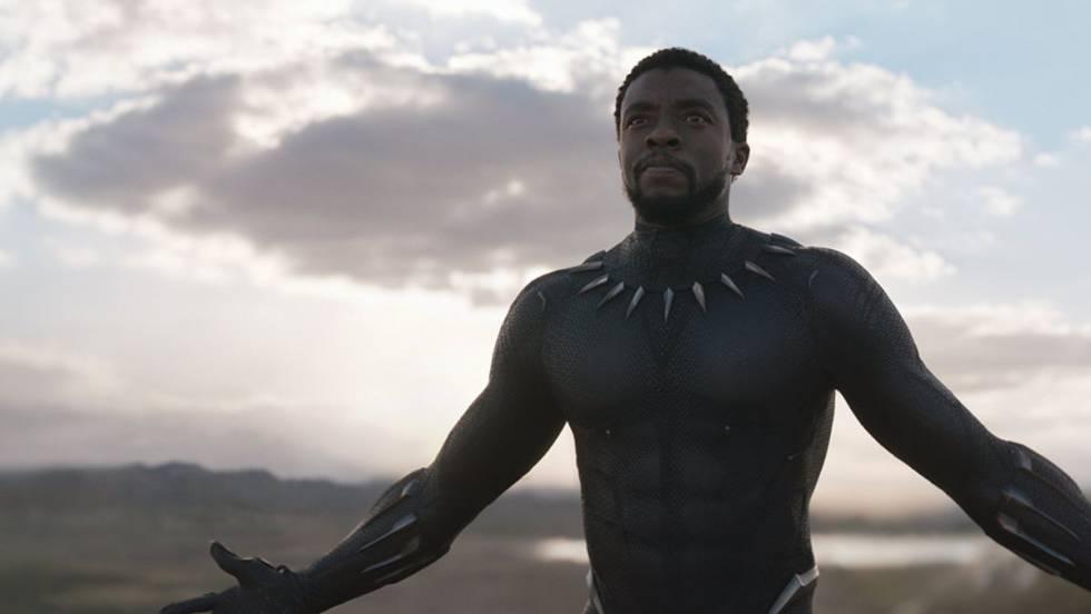 """Resultado de imagem para Pantera Negra"""""""