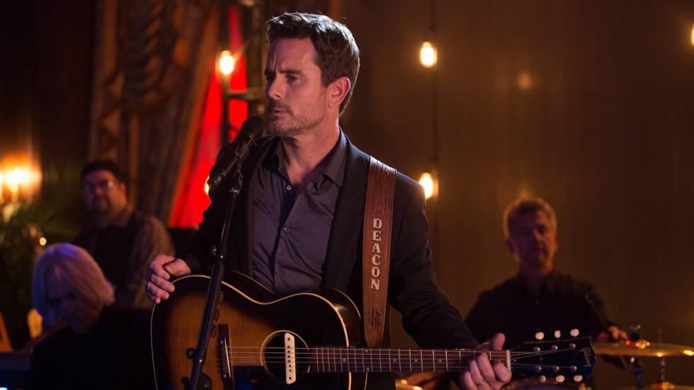 Nashville: El culebrón \'country\' enfunda la guitarra | Televisión ...