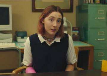 Lady Bird | Cartelera