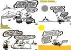 Muere Forges, genial dibujante de medio siglo de historia de España