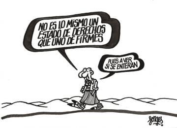 Los jóvenes amigos Blasillo y Cosme filosofando (1984-1994)