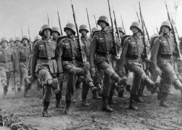 Noticias sobre Segunda Guerra Mundial | EL PAÍS