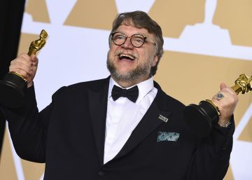 Guillermo del Toro conquers the most Mexican Oscars to date