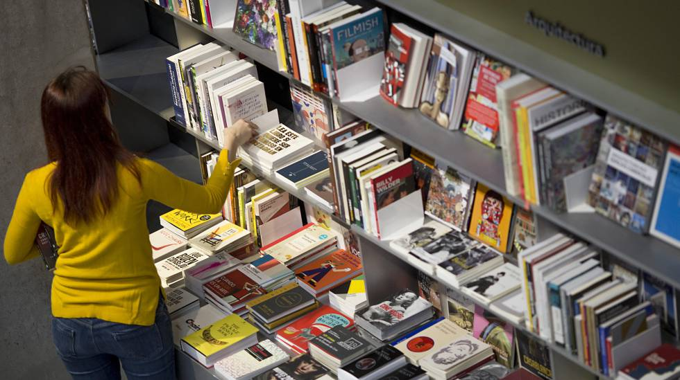 Los libreros quieren plantarle cara a amazon cultura for Libreria amazon