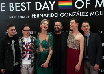 'The best day of my life' lleva a la pantalla el respeto a la diversidad