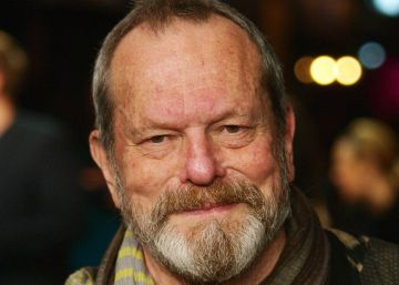 "Terry Gilliam cree que el MeToo se ha convertido ""en una turba"""