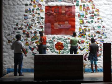 Solentiname, el edén artístico de Nicaragua llega a México