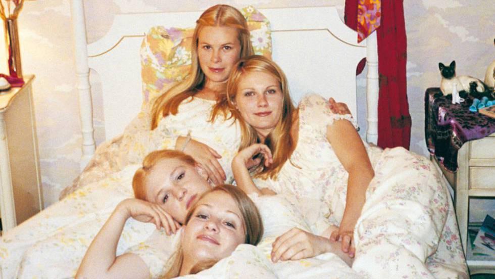 El suicidio de las hermanas vírgenes aguanta el paso del tiempo