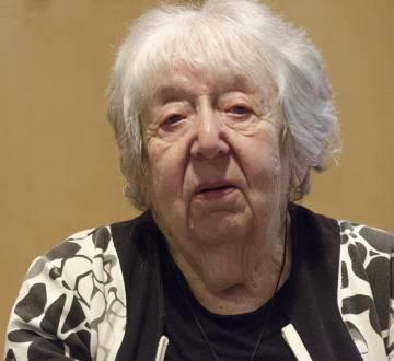 Helga Weissová.