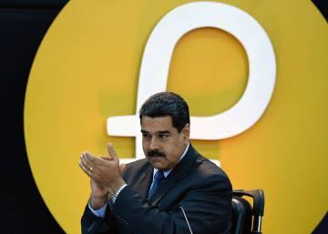 Estados Unidos prohíbe las transacciones con la criptomoneda venezolana