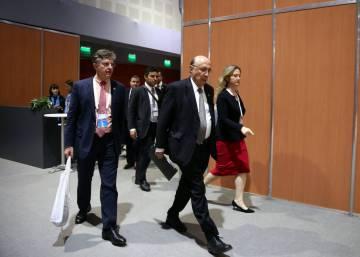 La crisis de Venezuela se cuela en la cumbre del G-20 en Buenos Aires