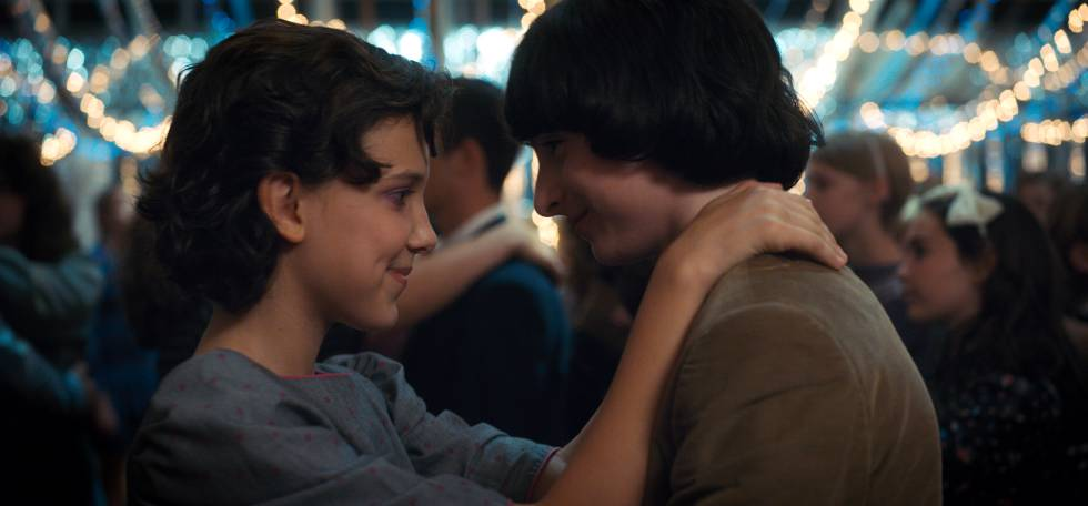 Image result for Los niños de 'Stranger Things' consiguen un gran aumento de sueldo