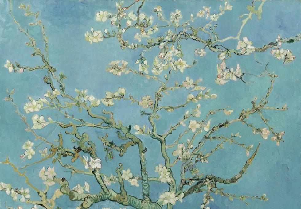 El Alma Japonesa De Van Gogh Cultura El País