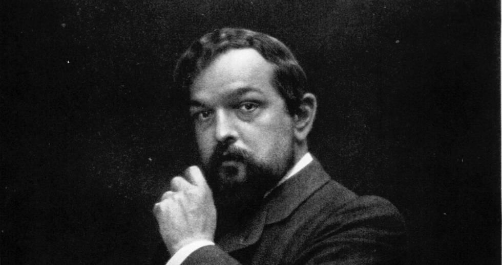 Debussy, la música sin etiquetas