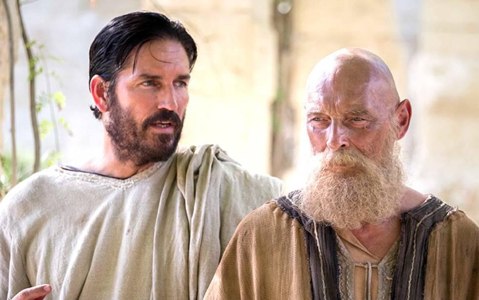Resultado de imagen para Pablo, apóstol de Cristo (2018)
