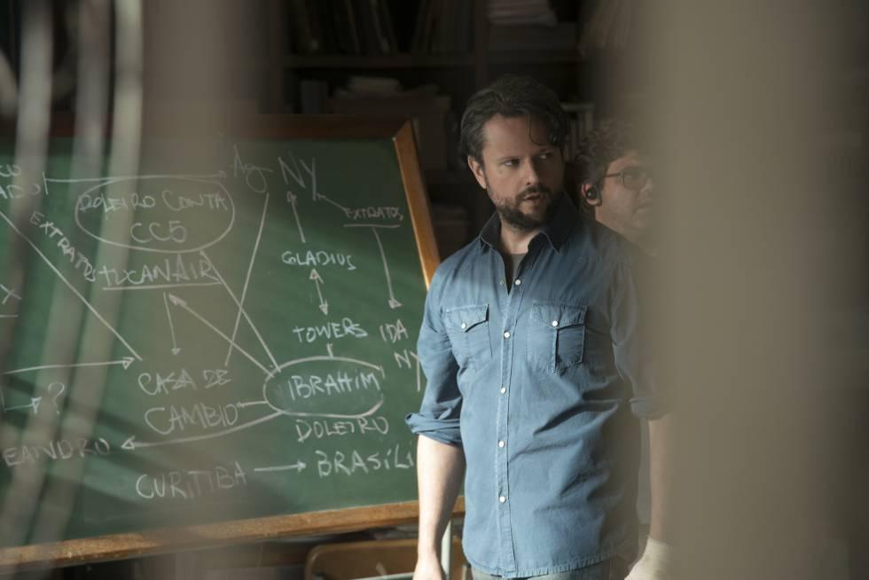 'O Mecanismo', la trama de la nueva serie de Netflix no supera la realidad