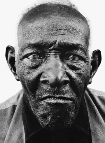 William Casby, Born in slavery, marzo 1963. (el último norteamericano nacido en esclavitud)