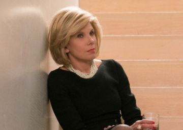 Lo de 'The Good Fight'