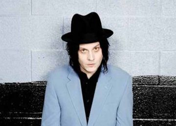 El disco síndrome de Jack White