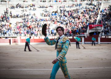 Dos horas de toros son suficientes
