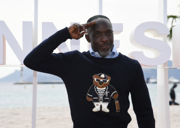 "Michael Kenneth Williams: ""Mis cicatrices son casi todo internas"""