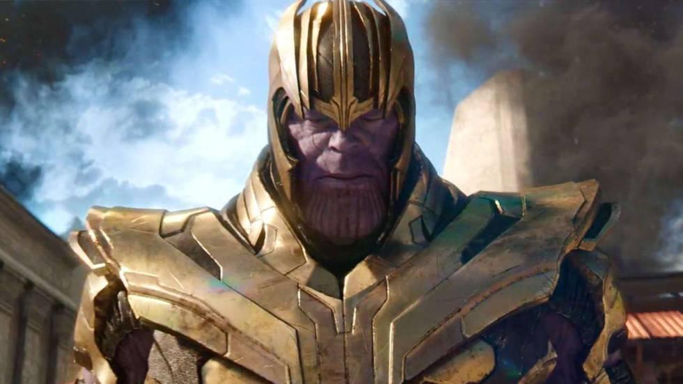 C mo el LSD cre a Thanos el gran