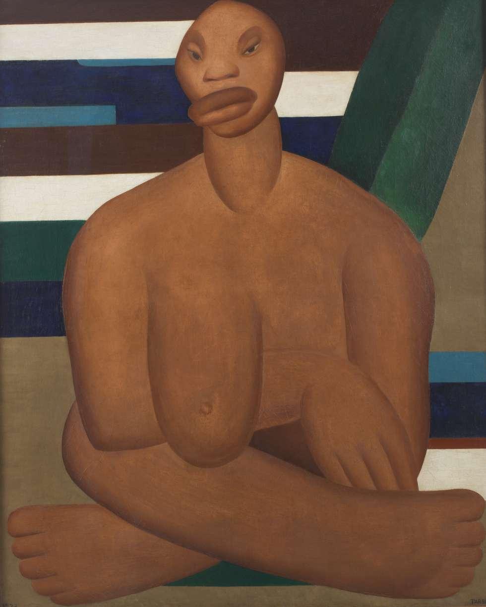 Tarsila está no MOMA sem a sutileza nem o equilíbrio que merece