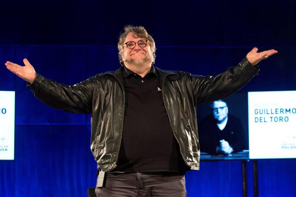 Guillermo Del Toro Uno Vive Para Afrontar Los últimos Tres
